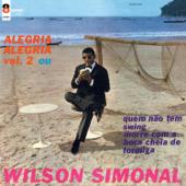 Alegria Alegria, Vol. 2