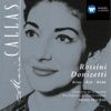 Rossini & Donizetti: Arias, Maria Callas