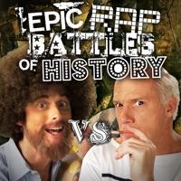 Epic Rap Battles of History - Bob Ross vs Pablo Picasso - Single