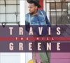 Travis Greene - Made a Way artwork
