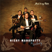 Enggo Lari (feat. Barry Likumahuwa) - Nicky Manuputty & D'clodz - Nicky Manuputty & D'clodz