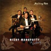 Back to My Roots - Nicky Manuputty & D'clodz - Nicky Manuputty & D'clodz