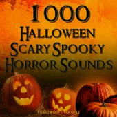 Halloween Library - Halloween Scary Spooky Horror Sounds (461-480)