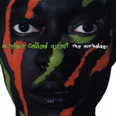 Can I Kick It? - A Tribe Called Quest