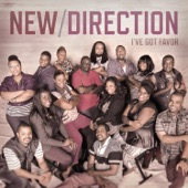 New Direction - I've Got Favor