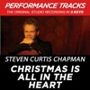 Christmas Is All in the Heart Performance Tracks EP
