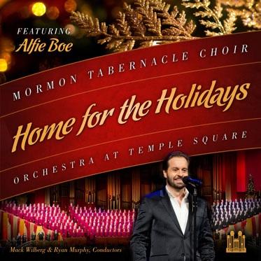 Mormon Tabernacle Choir Premieres