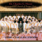 Dr. Charles G. Hayes & The Cosmopolitan Church Of Prayer - Jesus Can Work It Out