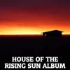 The Animals - House of the Rising Sun kunstwerk