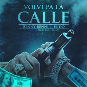 Volví Pa la Calle (feat. Endo) - Single Mp3 Download