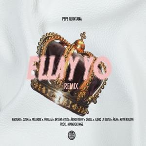 Ella y Yo (Remix) [feat. Farruko, Ozuna, Arcangel, Anuel Aa, Bryant Myers, Kevin Roldan, Ñengo Flow, Alexis La Bestia & Ñejo] - Single Mp3 Download