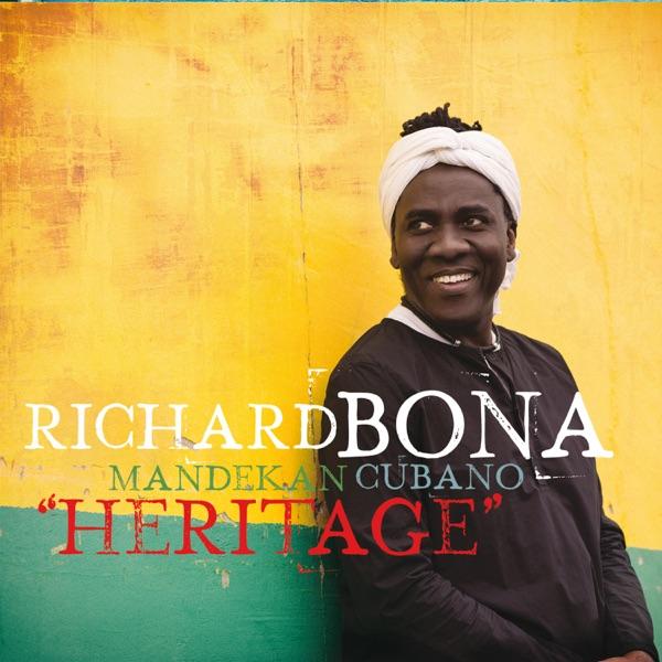 Richard Bona Mandekan Cubano - Cubaneando