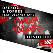 L'amour toujours (feat. Delaney Jane) [Tiësto Edit]