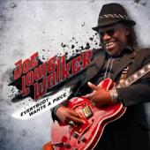 Joe Louis Walker - Black & Blue