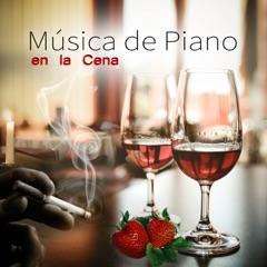 Música de Piano en la Cena – De Lujo de Piano Bar Música Lounge Colección