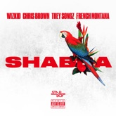 Shabba (feat. Chris Brown, Trey Songz & French Montana) - Single