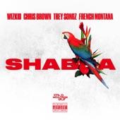 Shabba (feat. Chris Brown, Trey Songz & French Montana) - Single