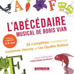 L'Abécédaire musical de Boris Vian