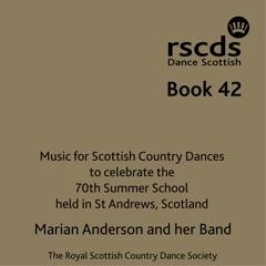 RSCDS Book 42