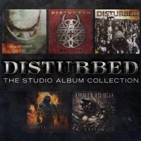 Disturbed: The Studio Album Collection (iTunes)