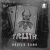 Truth - Devils Game artwork