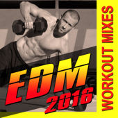EDM 2016 (Workout Mixes) [Unmixed Songs For Fitness & Exercise]