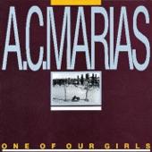A.C. Marias - Just Talk