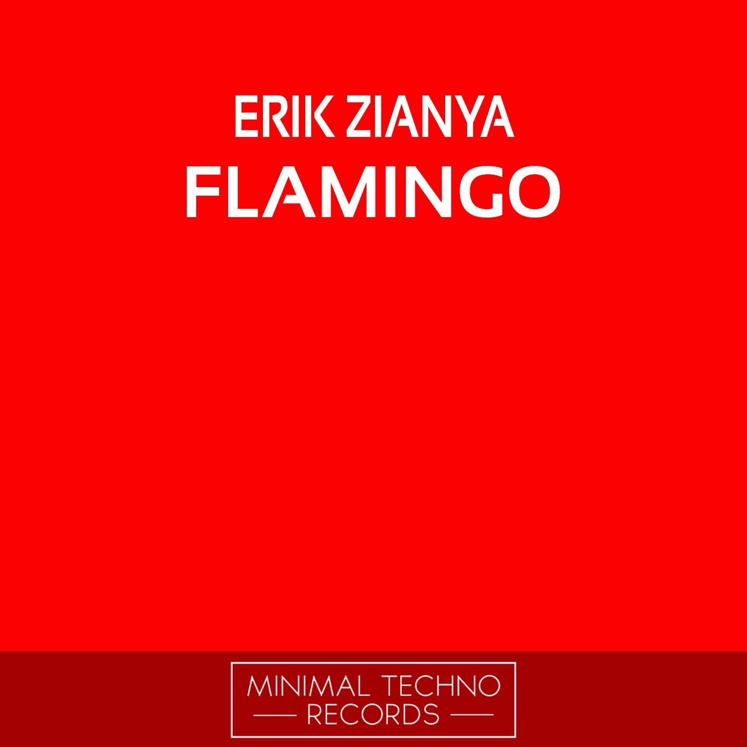 Flamingo - Single