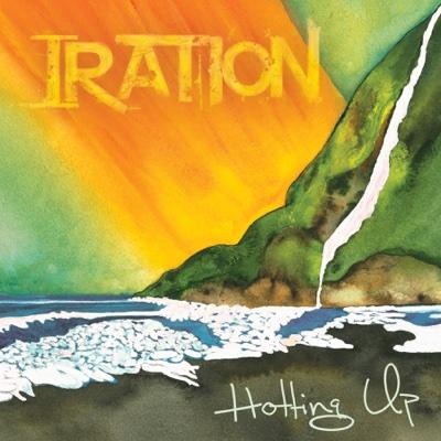 Reelin - Iration song