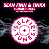 Summer Days (Remixes) [feat. Tinka]