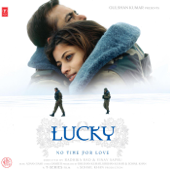 Lucky - No Time For Love (Original Motion Picture Soundtrack)