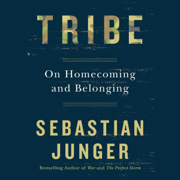 Download Tribe: On Homecoming and Belonging (Unabridged) Audio Book