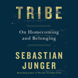 Tribe: On Homecoming and Belonging (Unabridged) audiobook