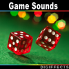 Digiffects Sound Effects Library - Roulette Wheel with Spinning Ball Version 3 插圖