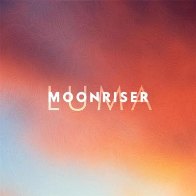Luma - EP - Moonriser album
