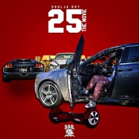25 The Movie - EP Mp3 Download