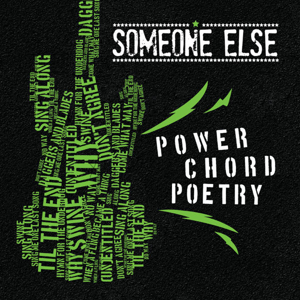 Power Chord Poetry by Someone Else on Apple Music