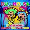 Im Bierkönig nachts um halb vier - Single - Duo Hossa