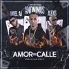 Amor de Calle feat Anuel AA Alexis Single