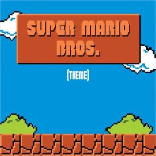 Super Mario Bros (Underwater Theme) - Single by Video Game