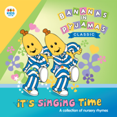 It's Singing Time: A Collection of Nursery Rhymes