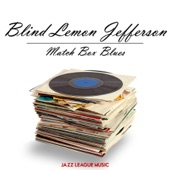 Blind Lemon Jefferson - Match Box Blues