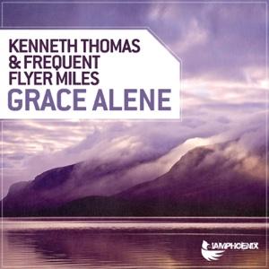 Grace Alene - Single - Kenneth Thomas & Frequent Flyer Miles - Kenneth Thomas & Frequent Flyer Miles