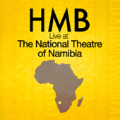 Live at the National Theatre of Namibia (Ao Vivo)