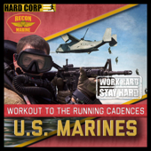 Workout To The Running Cadences U.S. Recon Marines-The U.S. Marine Corps Force Reconnaissance