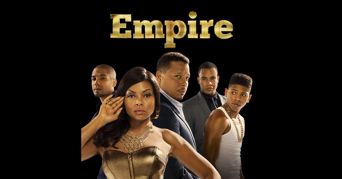 Empire Staffel 2