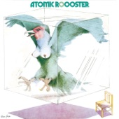 Atomic Rooster - Friday 13th