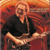Jerry Garcia Band - That's What Love Will Make You Do