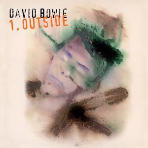 David Bowie - Hallo Spaceboy (Lost in Space Mix)