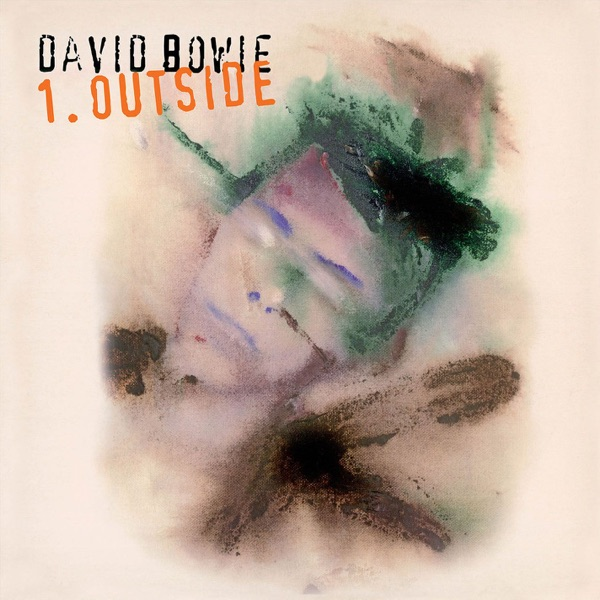 "David Bowie mit Hallo Spaceboy (12"" Remix)"